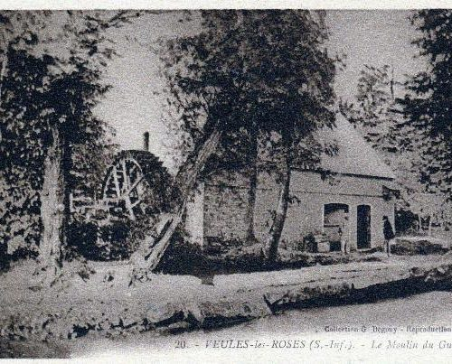 moulin guehier