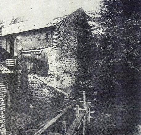 moulin guesnelhier