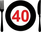 40-ASSIETTES