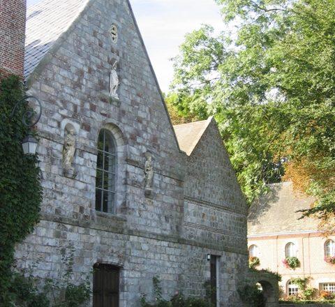 chapelle expo