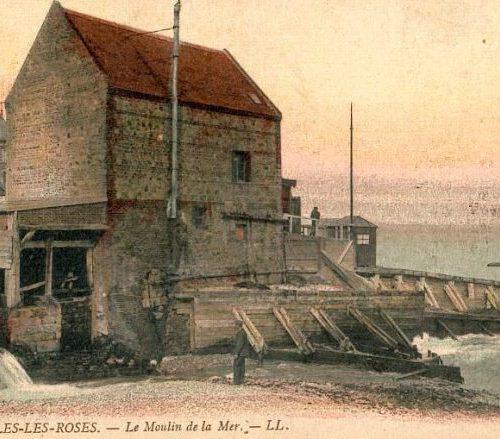 carte postale ancienne