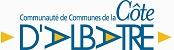 Communauté de Communes de la cote d'albatre