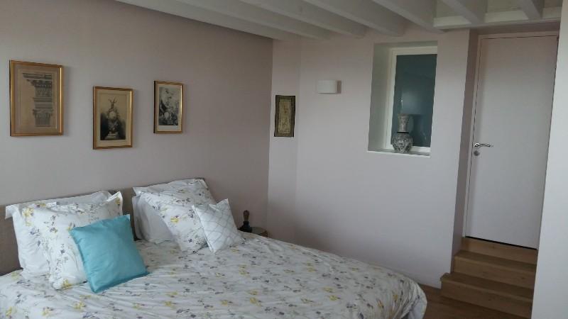 Chambre d\'hôte du jardin Saint Nicolas - Mme Orange - Veules les Roses